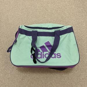 Adidas - Cute Gym Bag *used 2x*